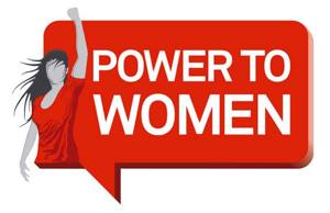 power to women